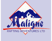 Maligne Rafting Adventures LTD