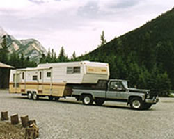 sundance lodges Camping and RV