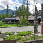 sunwapta falls resort 150x150 Lodges and Resorts