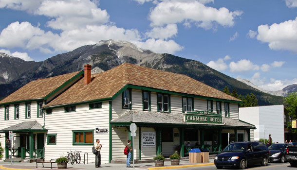 Cheap Hotels In Banff Or Canmore