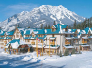 Banff Lodging of the Month – the Banff Caribou Lodge & Spa