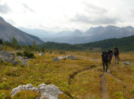Insider's guide to hiking Banff