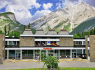 Inns and Bed and Breakfast in Banff National Park