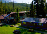 Guest and Vacation Homes in Banff National Park
