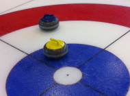 Curling in Canmore – Canadian Rockies Activities