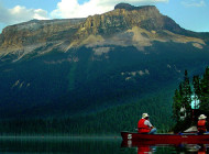 Tackle Some Fishing in Banff, Canadian Rockies