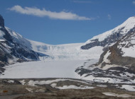 Scenic Walks on the Columbia Icefield