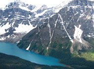 Canmore Helicopter Weddings