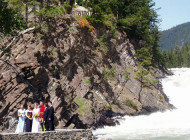 Weddings in Banff and Lake Louise, Alberta