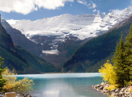 Meet, Work and Play Amidst the Beauty of Banff Lake Louise