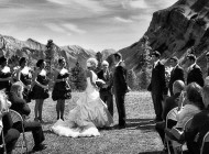 Make Your Fairytale Wedding a Reality in Banff