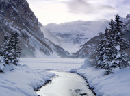 How Beautiful is Banff Lake Louise? Do Count the Ways