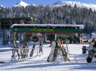Whatever Ski Level You May Be, There is Something For You in Banff and Lake Louise