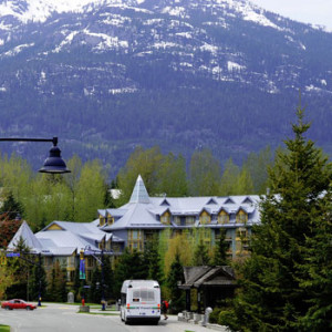 Kimberley British Columbia Cities Near Banff National Park