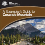 Scrambling Cascade Mountain English